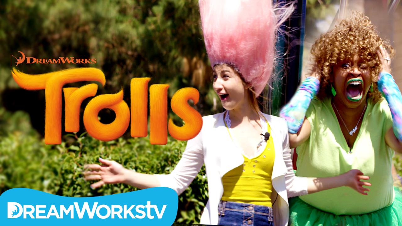 Trolls Poppy S Playlist